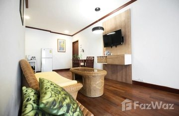 1 Bedroom Serviced Apartment for rent in Xienggneun, Vientiane in , Vientiane