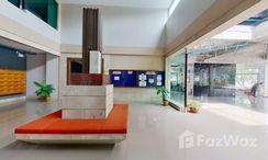 Photos 1 of the Reception / Lobby Area at Ananya Beachfront Condominium