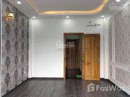 4 Phòng ngủ Nhà mặt tiền bán ở Phường 15, TP.Hồ Chí Minh Nhà đẹp hẻm Phan Huy Ích phường 15 Tân Bình DT: 4 x 12,5m đúc 3.5 tấm giá 4 tỷ 900tr