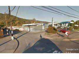 N/A Land for sale in Concepcion, Biobío Chiguayante, Bio Bio, Address available on request
