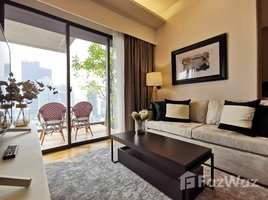 2 Bedrooms Condo for sale in Khlong Toei Nuea, Bangkok Siamese Exclusive Sukhumvit 31