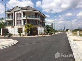 N/A Đất bán ở An Phú, TP.Hồ Chí Minh NEW Mở bán đợt cuối cùng với duy nhất 30 nền đất KDC Nam Rạch Chiếc, An Phú, Q2. Giá Tốt nhất