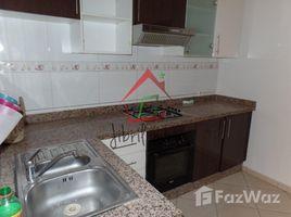 3 غرف النوم شقة للبيع في NA (Agadir), Souss - Massa - Draâ Appartement 117m²à Hay Mohammadi HM644VA