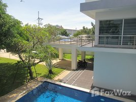 4 Bedrooms House for sale in Bang Lamung, Pattaya Jomtien 3 Bedroom Luxurious Private Pool Villa