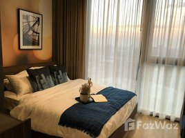 3 Bedrooms Condo for sale in Chatuchak, Bangkok The Line Jatujak - Mochit