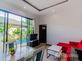 2 Bedrooms Property for rent in Chalong, Phuket Tropical Palai Villa