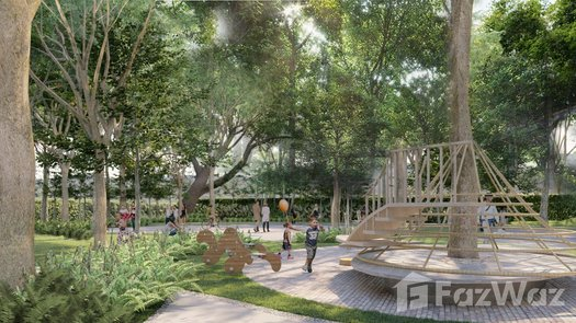 Photos 1 of the Outdoor Kids Zone at Botanica Foresta (Phase 10)