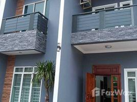 暹粒市 Svay Dankum New Build House with 3 well furnished, Western Style Siem Reap Apartments 3 卧室 屋 租