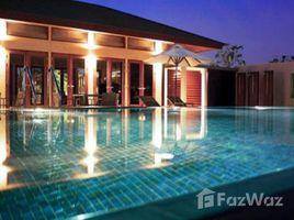5 Bedrooms House for rent in Prawet, Bangkok The Star Estate at Phatthanakarn 69
