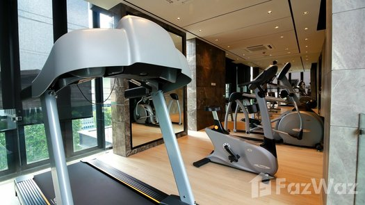Photos 1 of the Communal Gym at Dolce Udomsuk