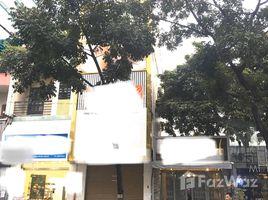 Studio Nhà mặt tiền bán ở Phường 7, TP.Hồ Chí Minh Nhà bán, mặt tiền Võ Thị Sáu, trệt + lầu, chỉ 70 tỷ