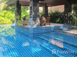 3 Bedrooms Villa for sale in Pa Khlok, Phuket Luxury Tropical Pool Villa Near Mission Hills