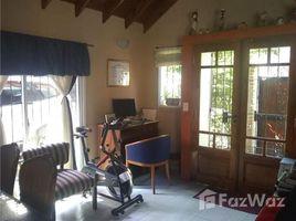 3 Habitaciones Casa en venta en , Buenos Aires Bariloche al 900 esquina Muñiz, Ingeniero Maschwitz - Gran Bs. As. Norte, Buenos Aires
