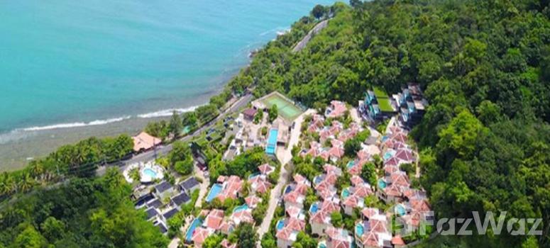 Master Plan of Indochine Resort and Villas - Photo 1
