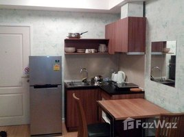 1 Bedroom Property for rent in Chantharakasem, Bangkok 624 Condolette Ratchada 36