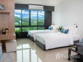 Studio Condo for sale in Kathu, Phuket Utopia Central