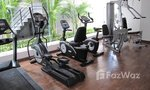 Communal Gym at Avenue Residence