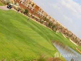 Al Jizah Villa for sale, first row, golf course - Allegria 5 卧室 别墅 售