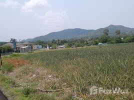 N/A Land for sale in Bang Sare, Pattaya Land For Sale In Bang Saray Closed To The Main Road