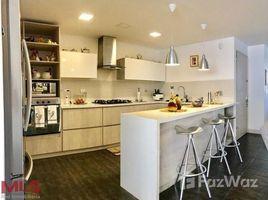 3 Schlafzimmern Appartement zu verkaufen in , Antioquia STREET 1 SOUTH # 34 95
