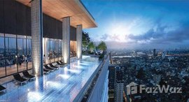 Available Units at Niche Pride Taopoon-Interchange