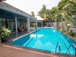 5 Bedrooms House for rent in Bo Phut, Koh Samui Yupa Villa 1