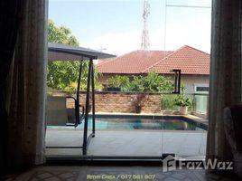 10 Bedrooms Property for rent in Boeng Kak Ti Pir, Phnom Penh 10bedrooms Villa With Pool For Rent In Toul Kork