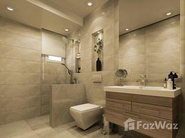 3 غرف النوم شقة للبيع في , الجيزة Apartment 161 sqm for sale in zed central park