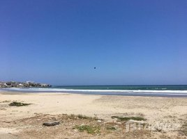 N/A Terreno (Parcela) en venta en Jose Luis Tamayo (Muey), Santa Elena Oceanfront land for sale / Terreno frente al mar, Punta Carnero, Santa Elena