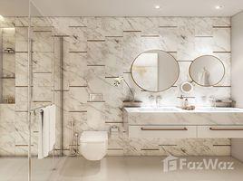 3 chambres Appartement a vendre à EMAAR Beachfront, Dubai Beach Vista