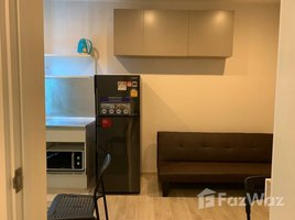 1 Bedroom Property for sale in Sao Thong Hin, Nonthaburi Plum Condo Central Station