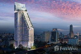 Rise Phahon-Inthamara Real Estate Development in Sam Sen Nai, Bangkok