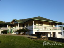 Puerto Plata Exclusive Victorian Villa in Puerto Plata 4 卧室 别墅 售