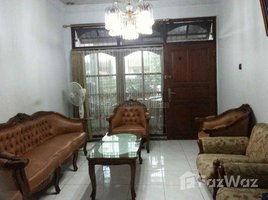 5 Bedrooms House for sale in Johar Baru, Jakarta Johar Baru, Jakarta Pusat, DKI Jakarta
