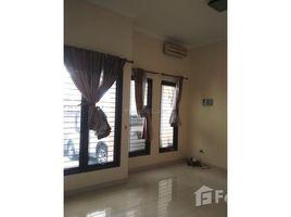 雅加达 Grogol Petamburan Jakarta Barat, DKI Jakarta 4 卧室 屋 售