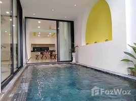 5 Bedrooms Property for rent in An Hai Bac, Da Nang 5 Bedroom Pool Villa for Rent in Son Tra