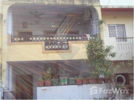 Vadodara, गुजरात Ambika Nagar Bethal Society, Vadodara, Gujarat में 4 बेडरूम मकान बिक्री के लिए