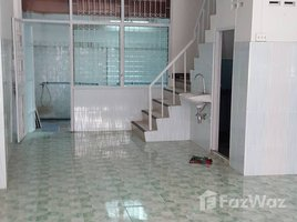 2 Bedrooms House for sale in Bang Khun Si, Bangkok Townhouse For Sale In Charan 89