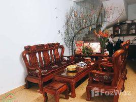 3 Phòng ngủ Nhà phố bán ở Vĩnh Hưng, Hà Nội Townhouse with Private Parking in Vinh Hung for Sale
