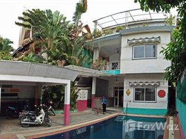 10 Bedrooms House for rent in Boeng Keng Kang Ti Muoy, Phnom Penh Villa for Rent in Chamkamon with 10 Bedroom