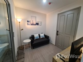 1 Bedroom Property for rent in Bang Wa, Bangkok The Parkland Phetkasem 56