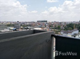 1 Bedroom Apartment for sale in Kakab, Phnom Penh Other-KH-60435