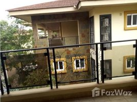 9 Bedrooms Apartment for rent in , Greater Accra CANTOMENTS