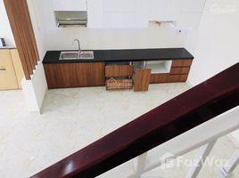 慶和省 Vinh Hiep Bán nhà đẹp mới xây xã Vĩnh Thạnh, 1 trệt 1 lầu, dọn vào ở ngay - giá 2,4 tỷ - liên hệ +66 (0) 2 508 8780 3 卧室 屋 售