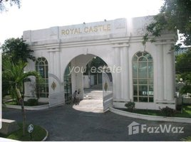 3 Bedrooms Condo for sale in Suan Luang, Bangkok Royal Castle Pattanakarn