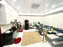 8 Bedrooms Townhouse for sale in Me Tri, Hanoi Nice Townhouse in Tu Liem