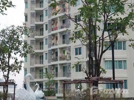 เช่าคอนโด 1 ห้องนอน ใน ห้วยขวาง, กรุงเทพมหานคร ศุภาลัย เวลลิงตัน