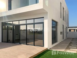 5 Bedrooms Villa for sale in Fire, Dubai 5 BR | Last Golf Course View Available | End Unit