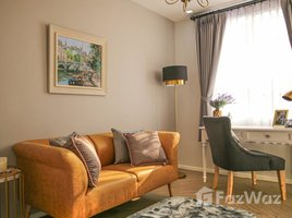 1 Bedroom Property for sale in San Sai Noi, Chiang Mai The Canale Condo Chiangmai