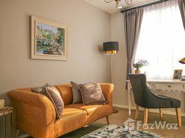 1 Schlafzimmer Wohnung zu verkaufen in San Sai Noi, Chiang Mai The Canale Condo Chiangmai